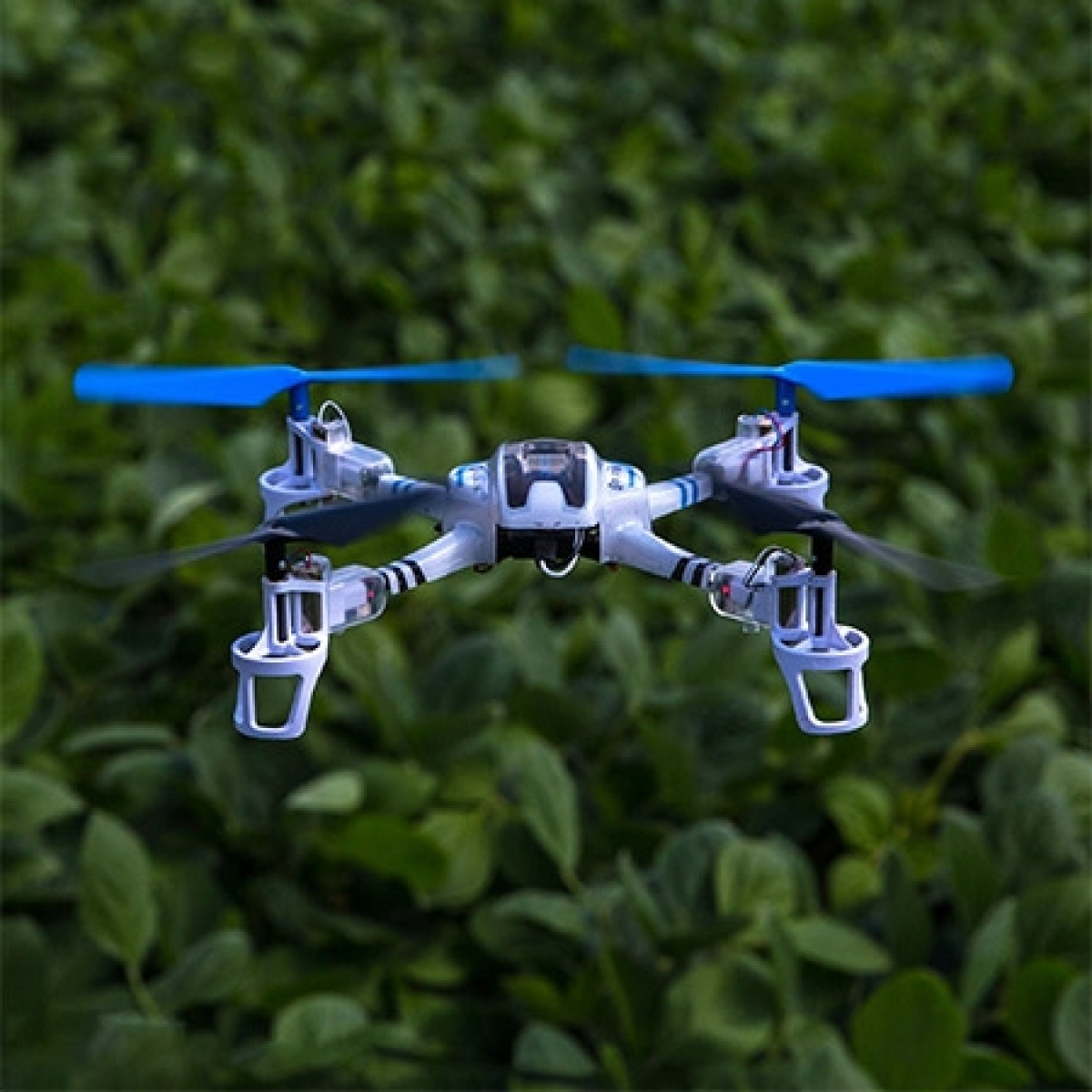Blade Ozone RTF with SAFE Technology - R/C Drones - Products Radio