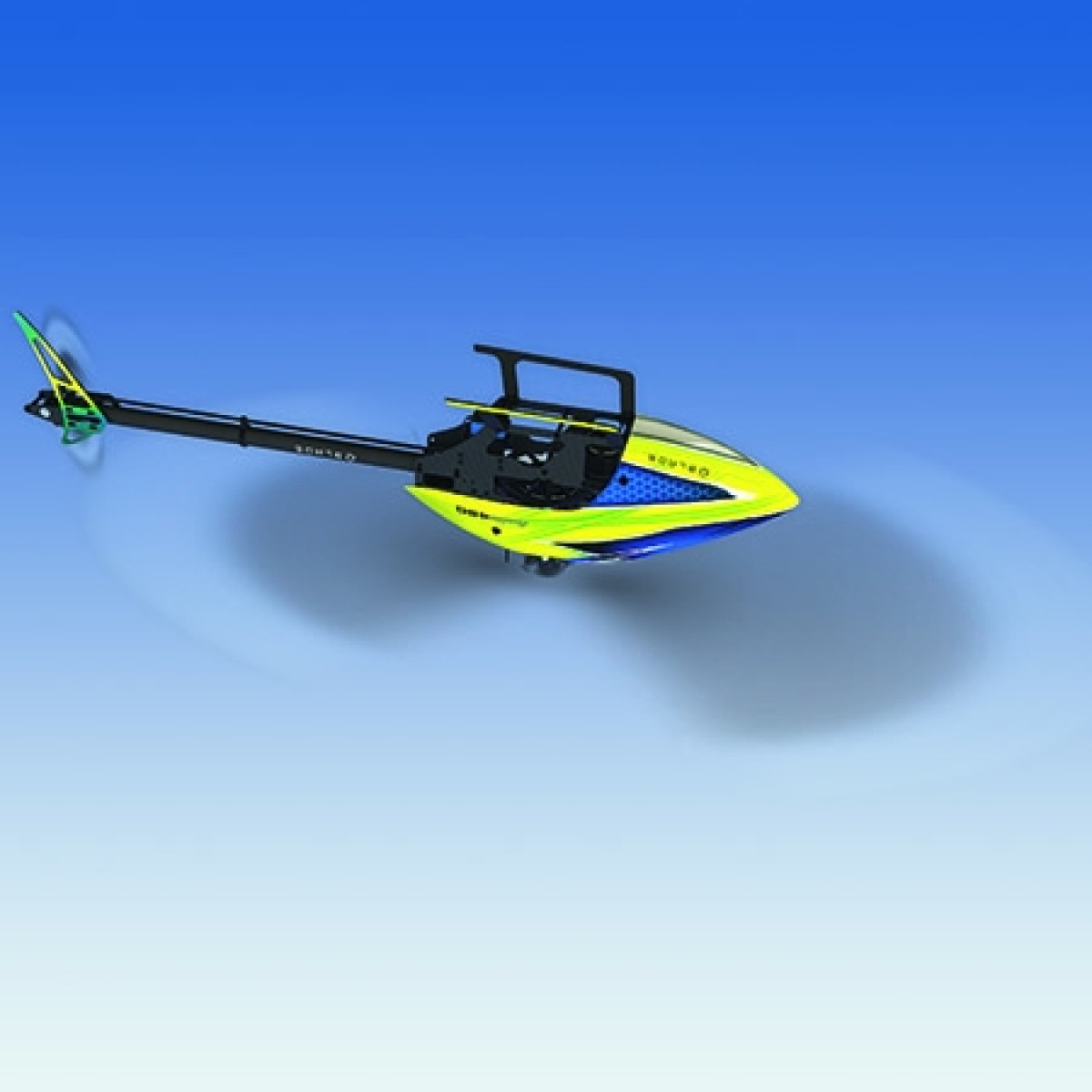 RealFlight RF8 Horizon Hobby Edition, Software Only Radio