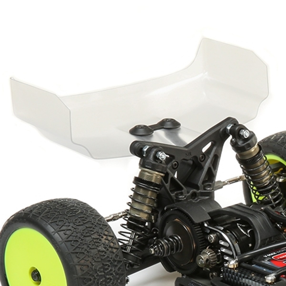 TLR 1/10 22 5 0 2WD Buggy DC Race Kit, Dirt/Clay - New Arrivals