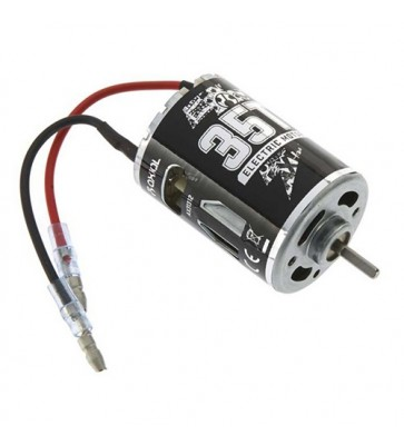 Axial 35T Electric Brushed Crawler Motor