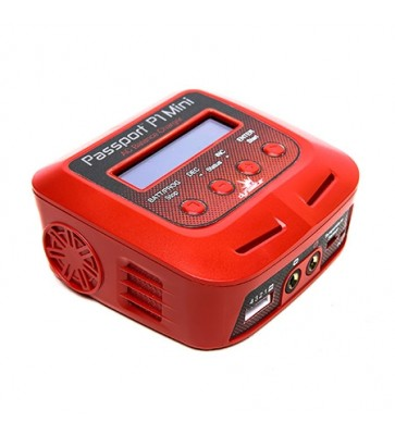 Passport P1 mini - AC Input Balance Charger Discharger