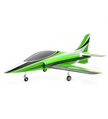 Eflite HAVOC Xe 80mm EDF Sport Jet BNF Basic with AS3X and SAFE Select