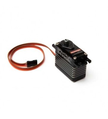 Spektrum S6390BL 1/8 Scale Brushless High Speed/Torque, HV Digital Servo