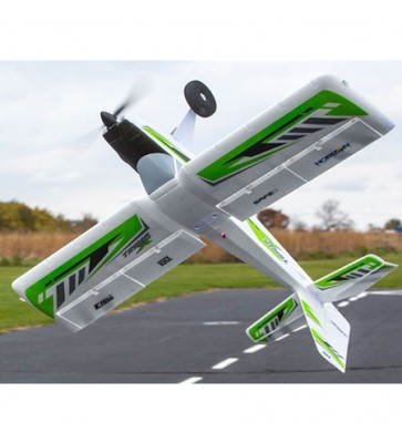 E-flite Timber X 1.2m BNF Basic with AS3X & SAFE Select