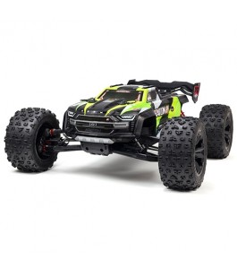 ARRMA 1/5 KRATON 4X4 8S BLX Brushless Speed Monster Truck RTR, Green