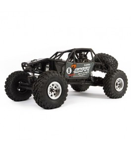 Axial 1/10 RR10 Bomber 4WD Rock Racer RTR, Savvy