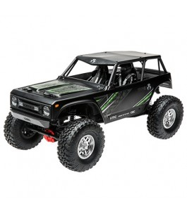 Axial Wraith 1.9 110th Scale Electric 4wd RTR