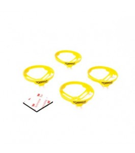 Prop Guards, Yellow (4): Torrent 110