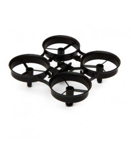 Main Frame, Black: Inductrix FPV Pro