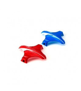 Canopy Set, Red & Blue: Inductrix