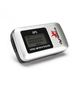 Dynamite Passport GPS Speed Meter 2.0