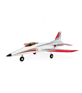 E-flite Habu STS 70mm EDF Smart Jet RTF with SAFE