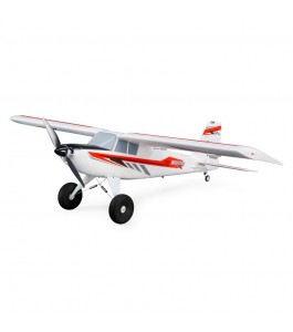 E-flite Night Timber X 1.2M BNF Basic with AS3X and SAFE Select