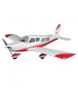 E-flite Cherokee 1.3m BNF Basic with AS3X & SAFE Select
