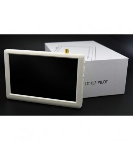 "Hawk Eye Little Pilot 5.8Ghz 5"" FPV LCD Monitor"