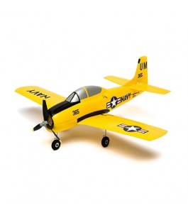 Hobbyzone T-28 Trojan S RTF with SAFE