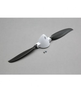 Folding Prop and Spinner: Conscendo S