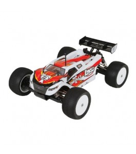 Losi 1/14 Mini 8IGHT-T 4WD Truggy Brushless RTR with AVC