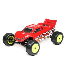 Losi 1/18 Mini-T 2.0 Stadium Truck Brushless RTR, 40th Anniversary Limited Edition