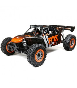 Losi 1/5 DBXL-E 2.0 4WD Brushless Desert Buggy RTR with Smart, Fox Racing