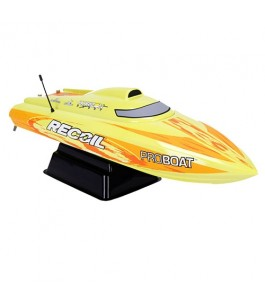 "Pro Boat Recoil 26"" Self-Righting Brushless Deep-V RTR"
