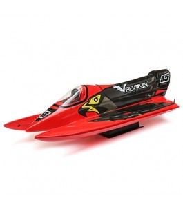 "Valvryn 25"" F1 Tunnel Hull Self-Righting RTR"