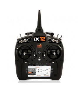 Spektrum iX12 12-Channel DSMX Transmitter