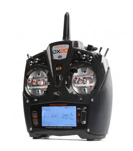Spektrum DX20 Transmitter with AR9020
