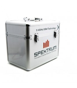 Spektrum Single Air Transmitter Stand Up Case