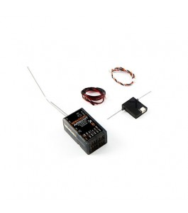Spektrum AR8010T 8-Channel Air Integrated Telemetry Receiver