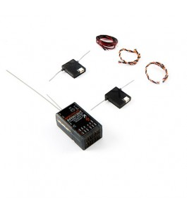 Spektrum AR9030T 9-Channel Air Integrated Telemetry Receiver