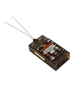 Spektrum AR9350 9-Channel AS3X Integrated Telemetry Receiver