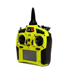 Spektrum iX12 Tx Only Limited Edition - Yellow
