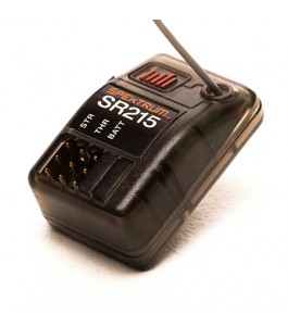 Spektrum SR215 2-Channel DSMR Sport Receiver