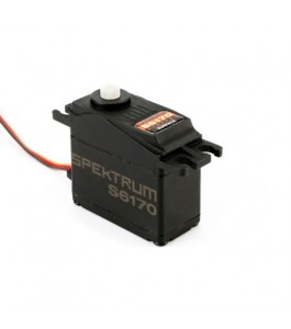 Spektrum S6170 Standard Digital Surface Servo, Waterproof