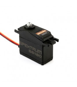 Spektrum S6180 Digital Surface Servo