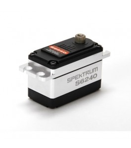 Spektrum S6240 High Speed, Digital Servo