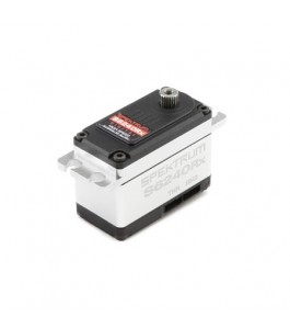 Spektrum S6240RX High Speed Digital Servo with DSMR Receiver