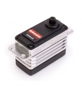 Spektrum S9020 1/5 Scale Digital HV Surface Servo (Steering)