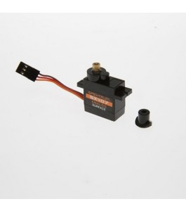Spektrum SX107 Micro Metal Gear Servo