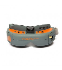 Spektrum Focal DVR