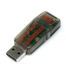 Spektrum WS2000 Wireless Simulator USB Dongle