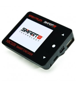 Spektrum Smart Battery Checker & Servo Driver