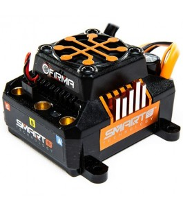 Spektrum Firma 160 Amp Brushless Smart ESC, 3S-8S