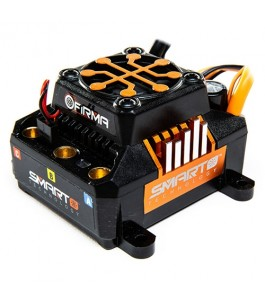 Spektrum Firma 160 Smart ESC with Capacitor 3S - 8S
